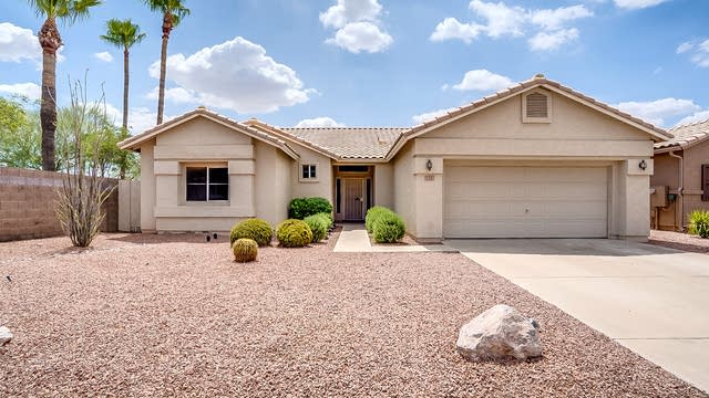 Photo 1 of 16 - 1575 E Stanford Ave, Gilbert, AZ 85234