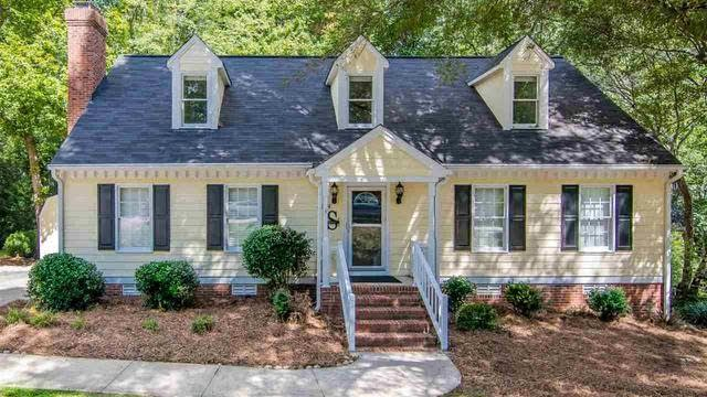 Photo 1 of 30 - 4124 Mardella Dr, Raleigh, NC 27613
