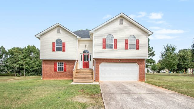 Photo 1 of 17 - 3752 Saint James Ct, Ellenwood, GA 30294