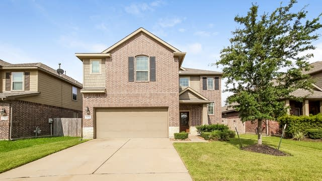 Photo 1 of 25 - 13834 Rosemere Ln, Houston, TX 77047
