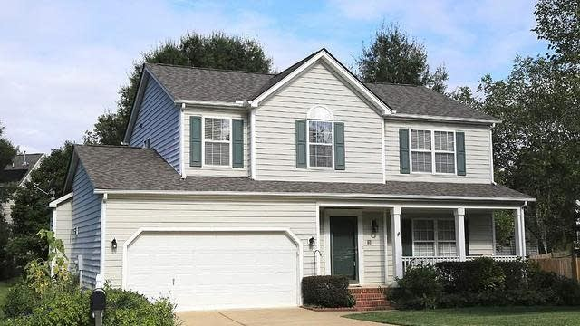 Photo 1 of 21 - 8313 Trumpetor Way, Raleigh, NC 27613