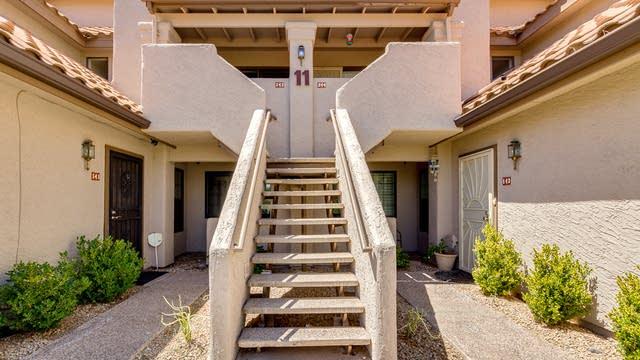 Photo 1 of 20 - 1211 N Miller Rd #242, Scottsdale, AZ 85257