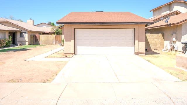 Photo 1 of 18 - 11240 N 81st Dr, Peoria, AZ 85345