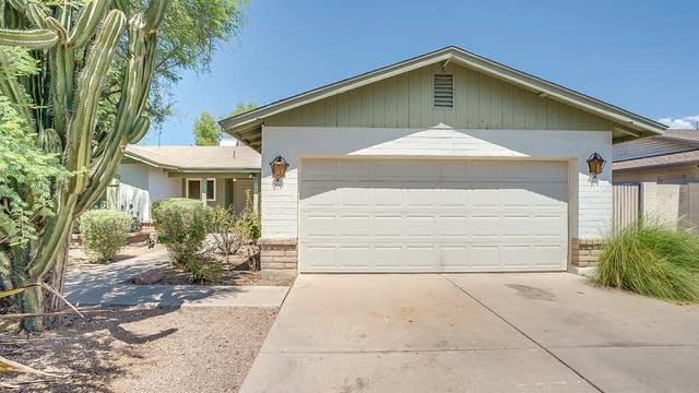 Photo 1 of 20 - 2706 W Kiva Ave, Mesa, AZ 85202