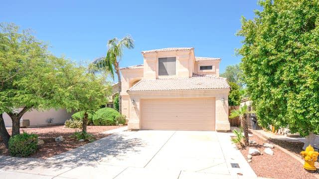 Photo 1 of 26 - 11218 W Amelia Ave, Avondale, AZ 85392