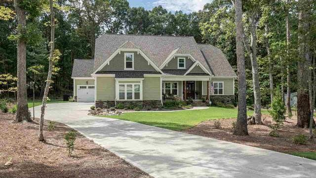 Photo 1 of 30 - 30 Seville Way, Youngsville, NC 27596