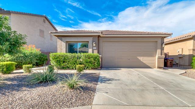Photo 1 of 27 - 872 W Trellis Rd, San Tan Valley, AZ 85140