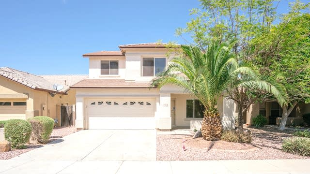 Photo 1 of 21 - 14172 W Weldon Ave, Goodyear, AZ 85395