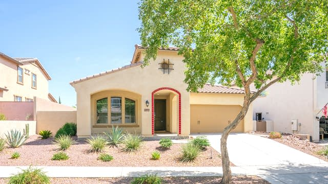 Photo 1 of 22 - 20975 W Eastview Way, Buckeye, AZ 85396
