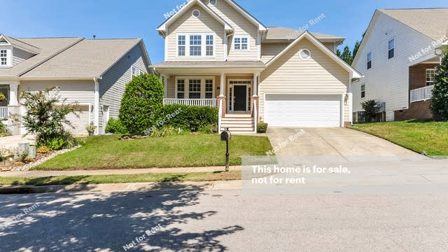 Photo 1 of 25 - 1741 Wysong Ct, Raleigh, NC 27612