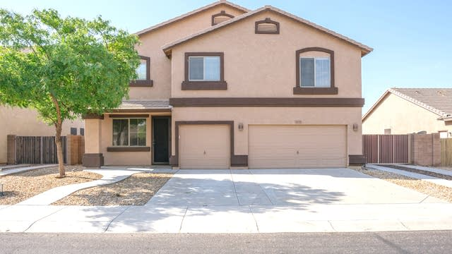 Photo 1 of 26 - 12227 W Monte Lindo Ln, Sun City, AZ 85373