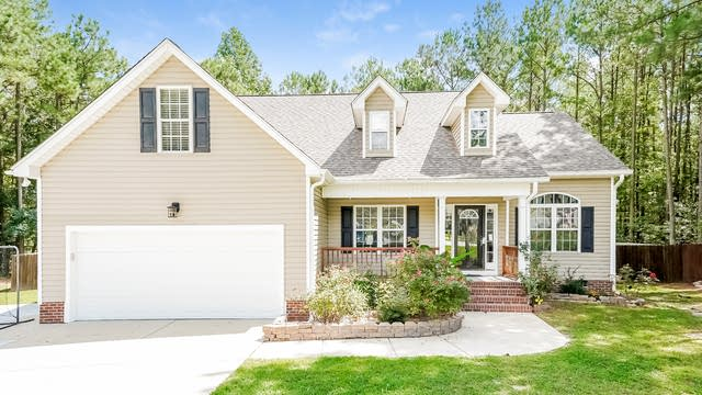 Photo 1 of 25 - 95 Spicetree Ct, Youngsville, NC 27596