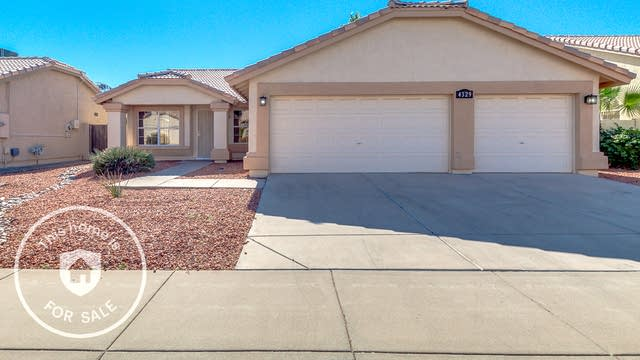 Photo 1 of 30 - 4329 E Muriel Dr, Phoenix, AZ 85032