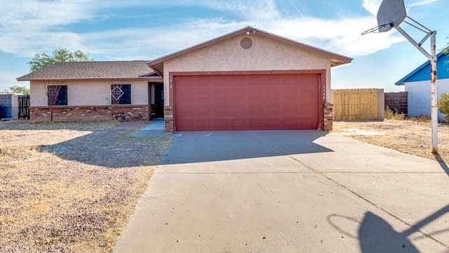 Photo 1 of 26 - 1440 N Bunker Hill Dr, Florence, AZ 85132