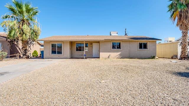 Photo 1 of 22 - 3536 W Orangewood Ave, Phoenix, AZ 85051