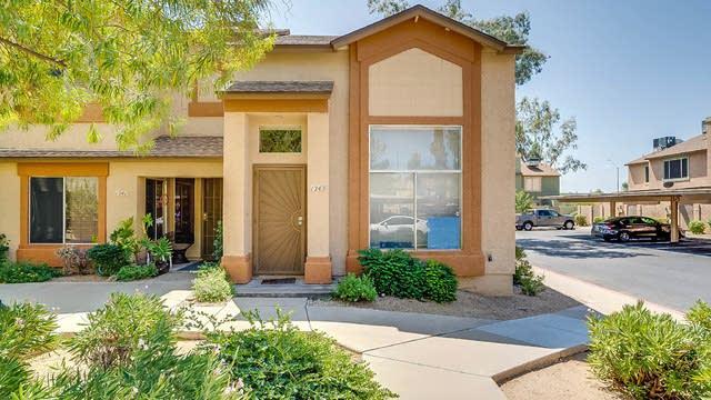 Photo 1 of 19 - 4114 E Union Hills Dr #1242, Phoenix, AZ 85050