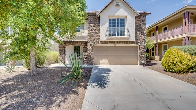 Photo 1 of 22 - 3632 N 292nd Dr, Buckeye, AZ 85396