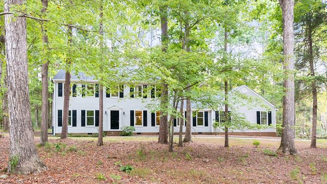 Photo 1 of 25 - 5208 Hallmark Rd, Durham, NC 27712