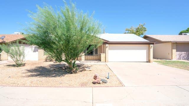 Photo 1 of 21 - 3718 W Barbara Ave, Phoenix, AZ 85051