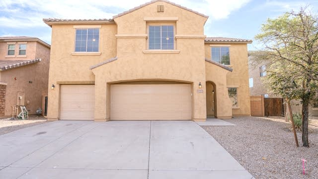 Photo 1 of 25 - 3269 N 301st Dr, Buckeye, AZ 85396