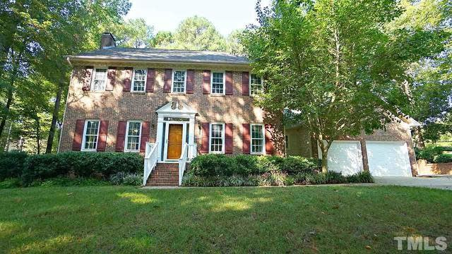 Photo 1 of 29 - 3012 Daventry Ln, Raleigh, NC 27613