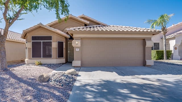 Photo 1 of 18 - 4455 E Badger Way, Phoenix, AZ 85044