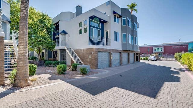 Photo 1 of 17 - 3633 N 3rd Ave #2090, Phoenix, AZ 85013