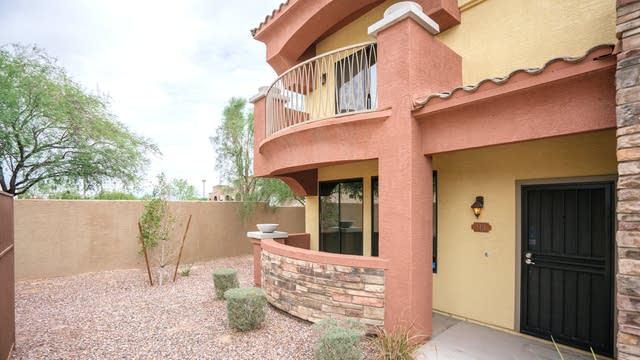 Photo 1 of 21 - 21655 N 36th Ave #114, Glendale, AZ 85308