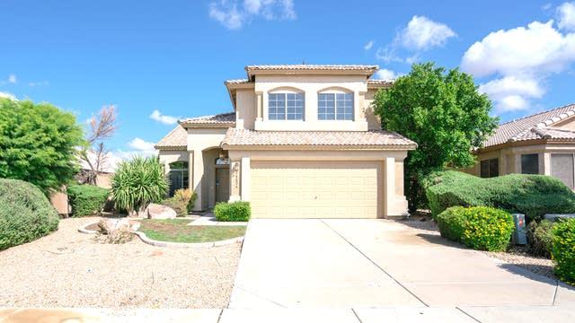 Photo 1 of 23 - 6626 W Saddlehorn Rd, Phoenix, AZ 85083