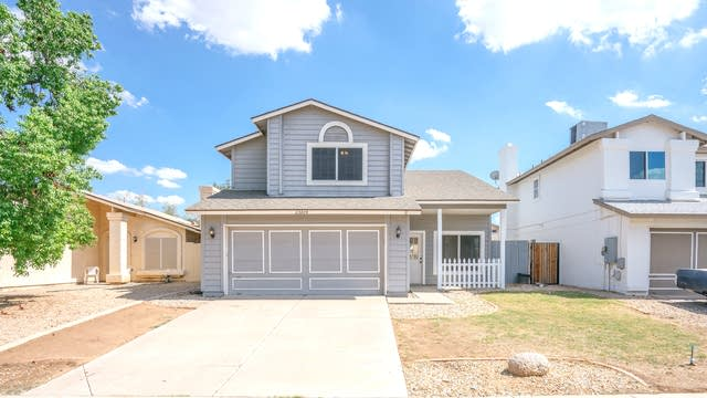 Photo 1 of 20 - 23809 N 38th Dr, Glendale, AZ 85310