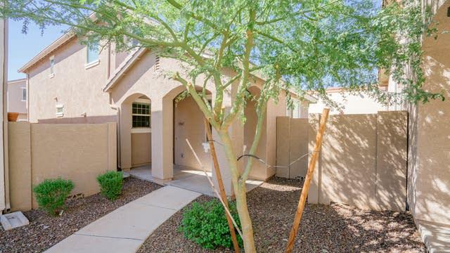 Photo 1 of 24 - 2542 N 73rd Dr, Phoenix, AZ 85035