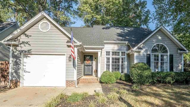 Photo 1 of 22 - 12400 Harcourt Dr, Raleigh, NC 27613