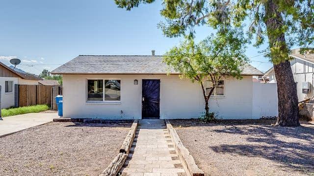 Photo 1 of 12 - 1329 E Shangri La Rd, Phoenix, AZ 85020