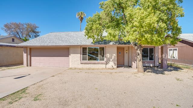 Photo 1 of 20 - 4508 E Saint Anne Ave, Phoenix, AZ 85042