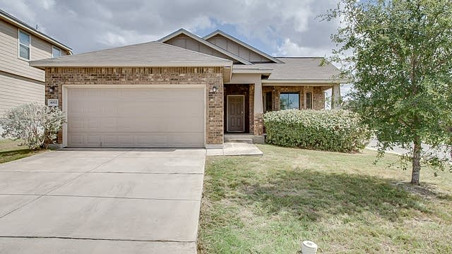 Photo 1 of 16 - 4002 Shervin Way, Converse, TX 78109