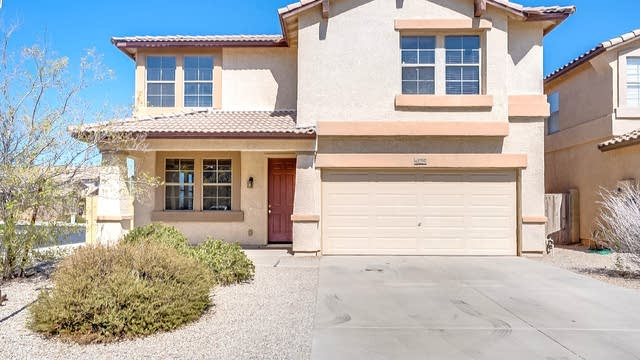 Photo 1 of 21 - 45790 W Tucker Rd, Maricopa, AZ 85139