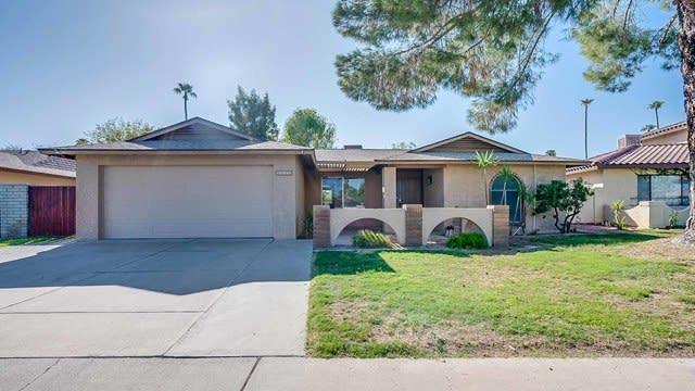Photo 1 of 25 - 2112 S Cottonwood, Mesa, AZ 85202