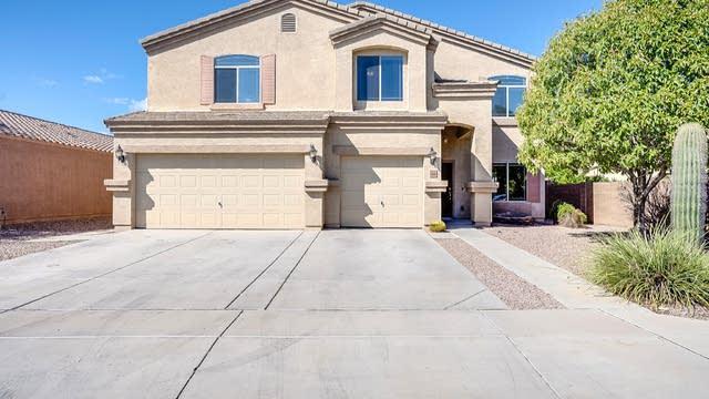 Photo 1 of 21 - 19468 N Wilson St, Maricopa, AZ 85138