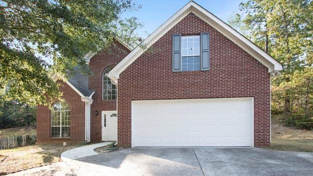 Photo 1 of 17 - 2337 Reeves Creek Rd, Jonesboro, GA 30236