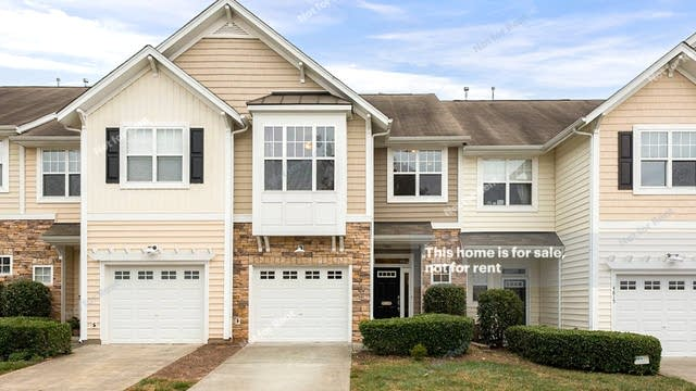 Photo 1 of 17 - 4813 Glass Tower Way, Raleigh, NC 27612