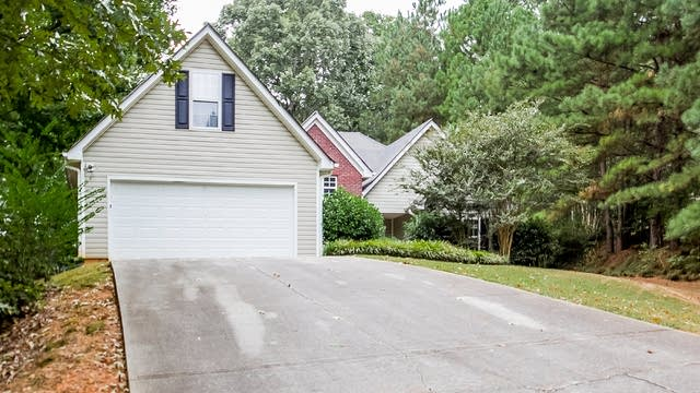 Photo 1 of 20 - 1390 Princeton View Ct, Loganville, GA 30052