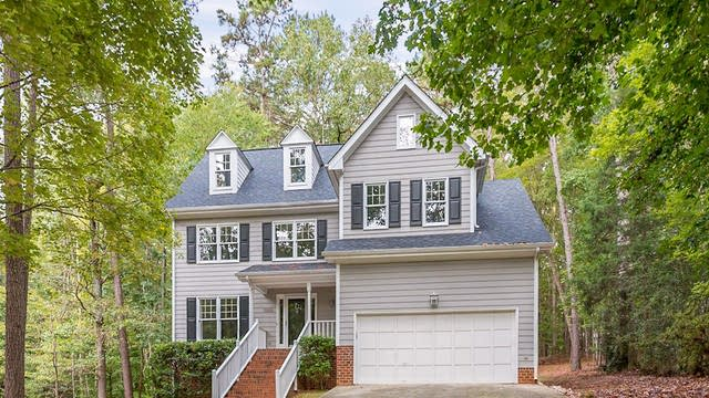 Photo 1 of 21 - 5905 Dunbarton Way, Raleigh, NC 27613