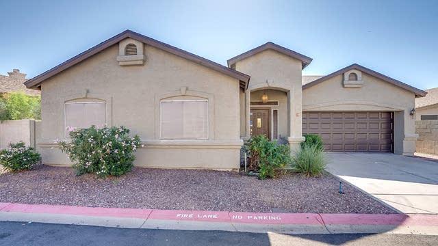 Photo 1 of 15 - 1822 S 39th St #35, Mesa, AZ 85206