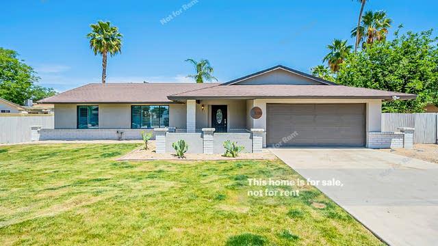 Photo 1 of 19 - 5326 E Friess Dr, Scottsdale, AZ 85254