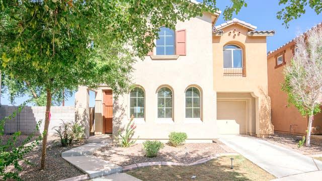 Photo 1 of 21 - 7852 W Pipestone Pl, Phoenix, AZ 85035