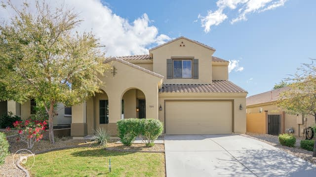 Photo 1 of 28 - 7191 W Red Hawk Dr, Peoria, AZ 85383