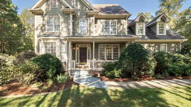 Photo 1 of 30 - 135 Woodcroft Dr, Youngsville, NC 27596