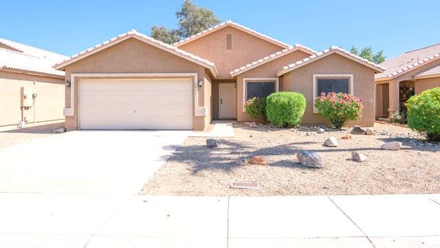 Photo 1 of 15 - 2835 N 89th Dr, Phoenix, AZ 85037