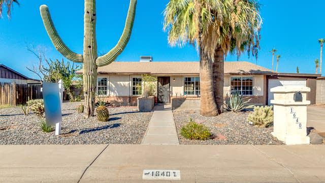Photo 1 of 10 - 1640 W Libby St, Phoenix, AZ 85023