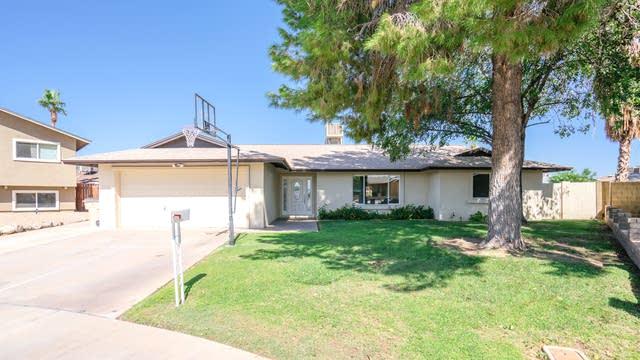 Photo 1 of 21 - 15631 N 56th Dr, Glendale, AZ 85306